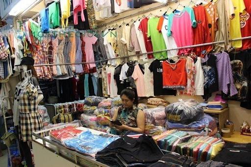 Quần áo trẻ em Ánh Dương